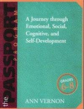 The PASSPORT Program: A Journey through Emotional, Social, Cognitive, and Self-Development/Grades 6-8