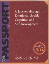 The PASSPORT Program: A Journey through Emotional, Social, Cognitive, and Self-Development/Grades 9-12
