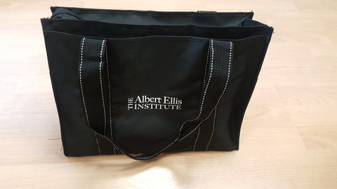 Albert Ellis Institute Tote Bag