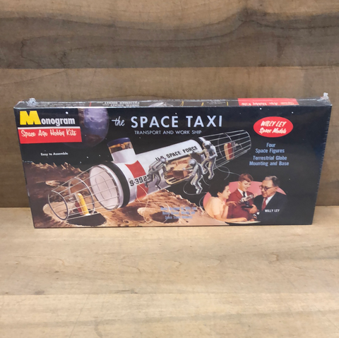 The Space Taxi (Sealed)