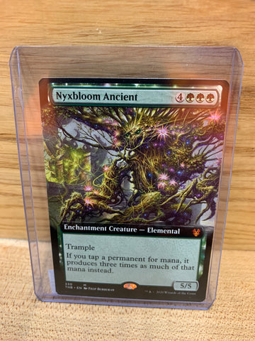 Nyxbloom Ancient(Extended Art)