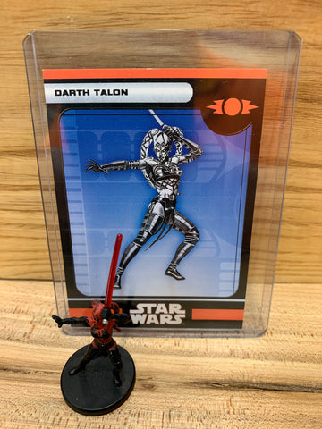 Darth Talon 7/60