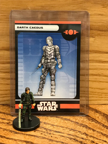 Darth Caedus 4/60