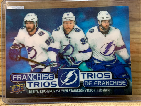 Tampa Bay Lightning(Franchise Trios)
