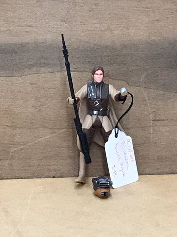 Leia Boushh Disguise