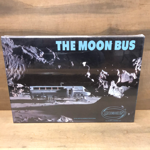 The Moon Bus(Sealed)