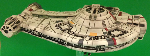 X Wing Miniatures: YT-2400