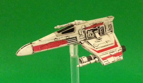 X Wing Miniatures: E-Wing