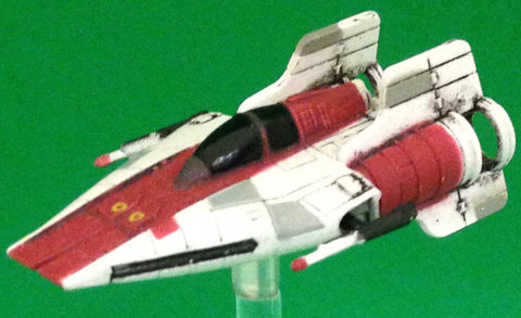 X Wing Miniatures: A-Wing