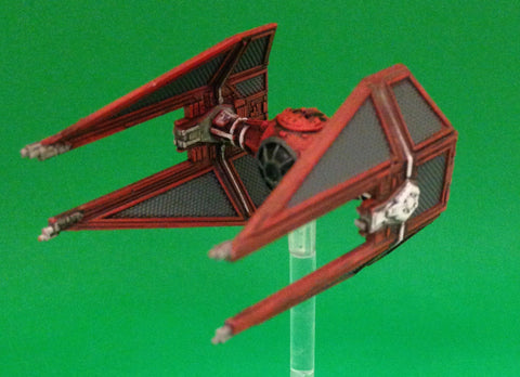 X Wing Miniatures: Imperial Aces