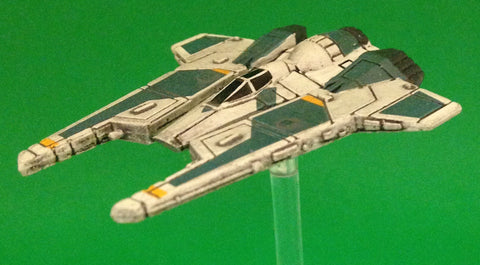 X Wing Miniatures: Protectorate