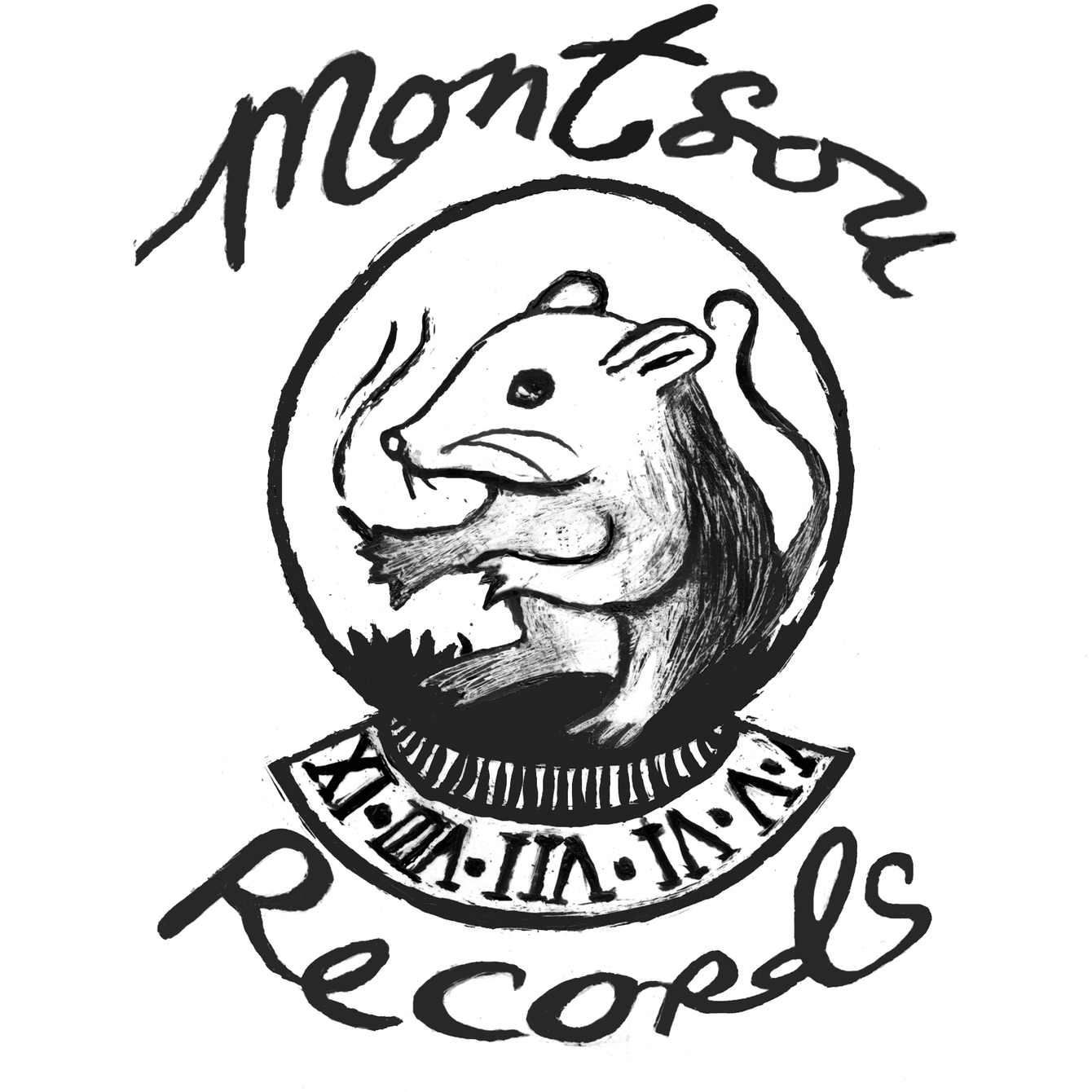 Montsou Records