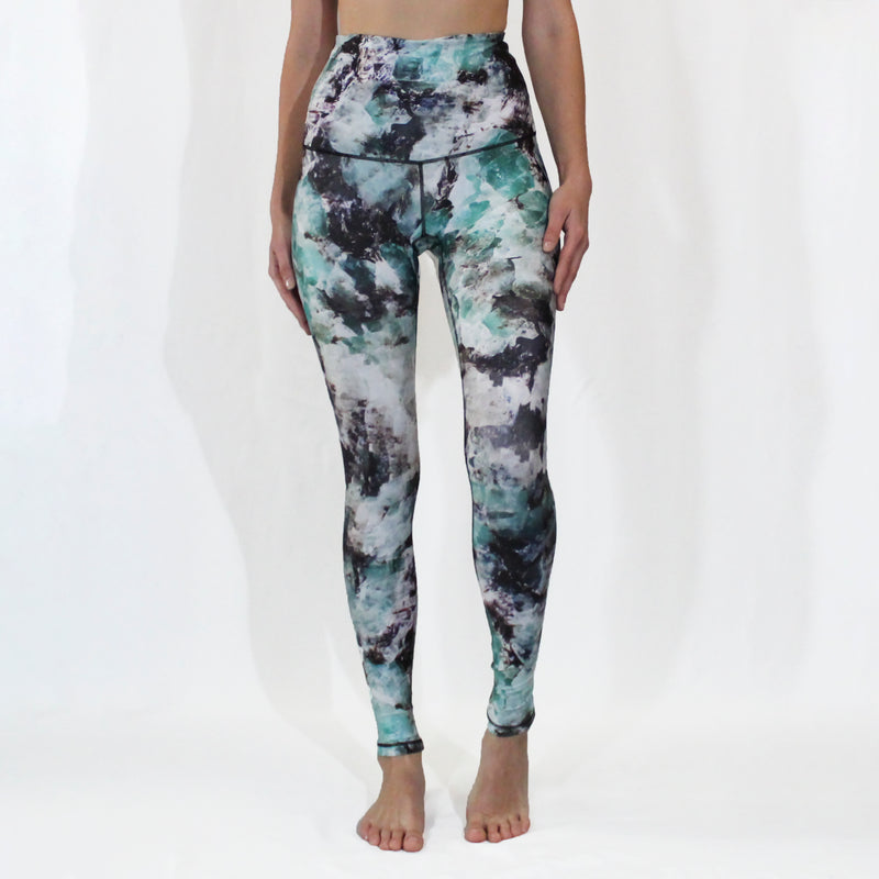 DECEMBER - The Crystallize Leggings - LAST CHANCE!