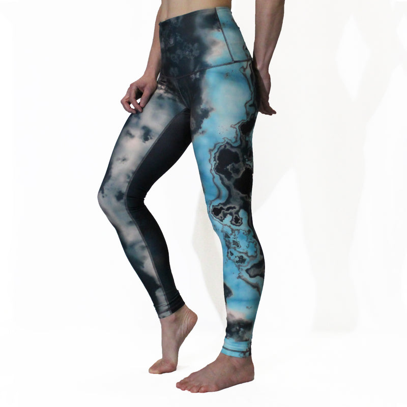 The Breathe Leggings - LAST PAIR: Size XXS