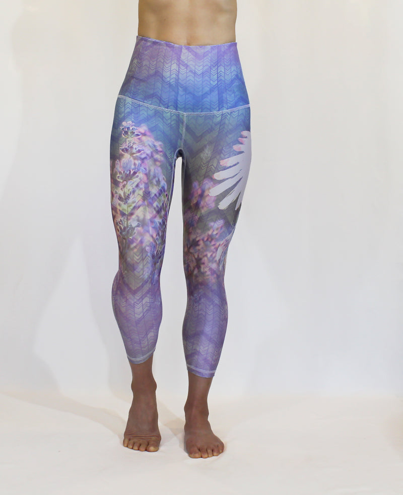 MAY - The Wildest Dream Leggings - ONLY 2 LEFT, XXS & XXXL!