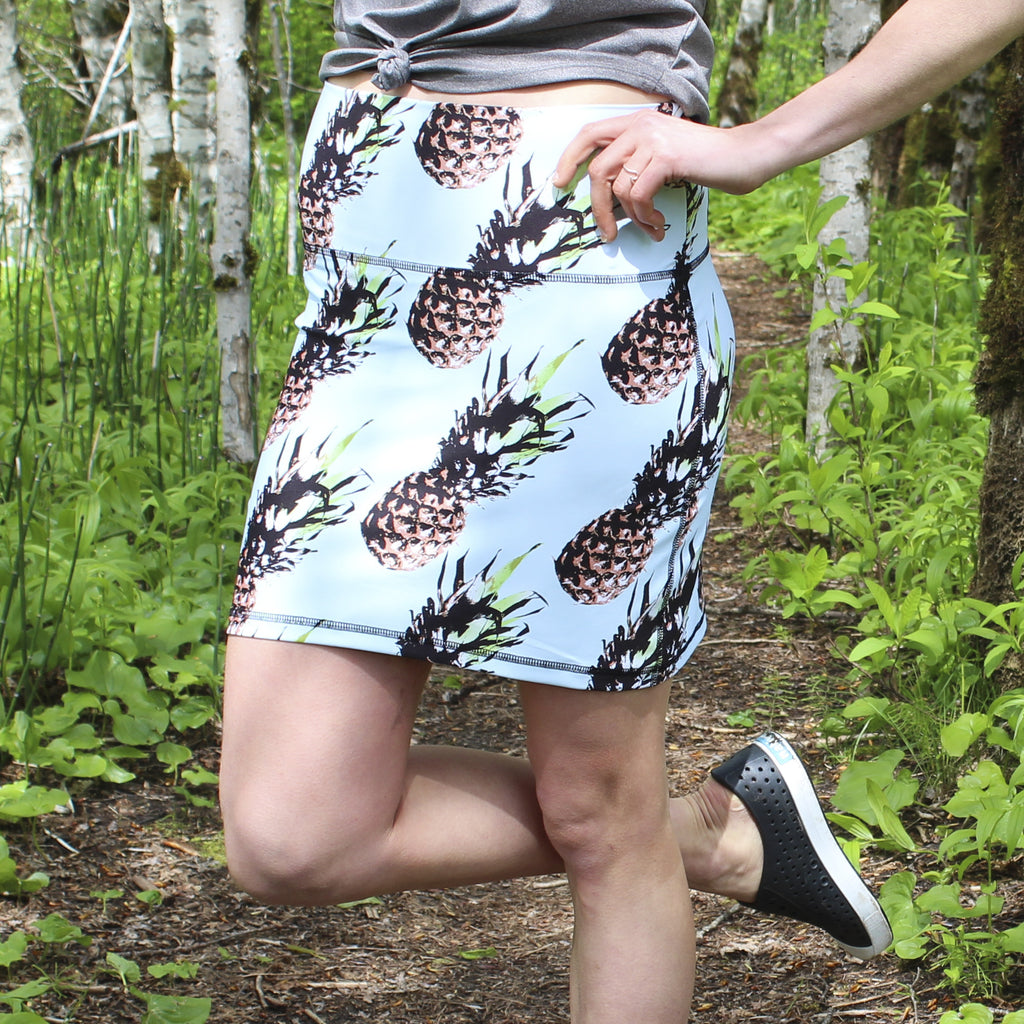 PINEAPPLE EXPRESS 3-WAY SKIRT