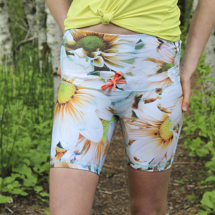 ELECTRIC DAISY SHORTS