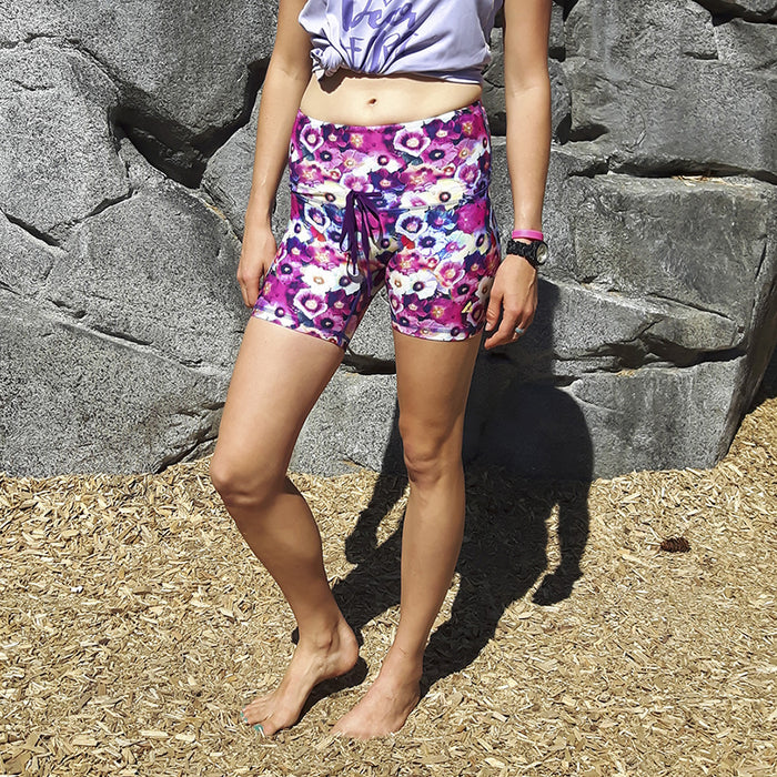 MAYFLOWERS SHORTS