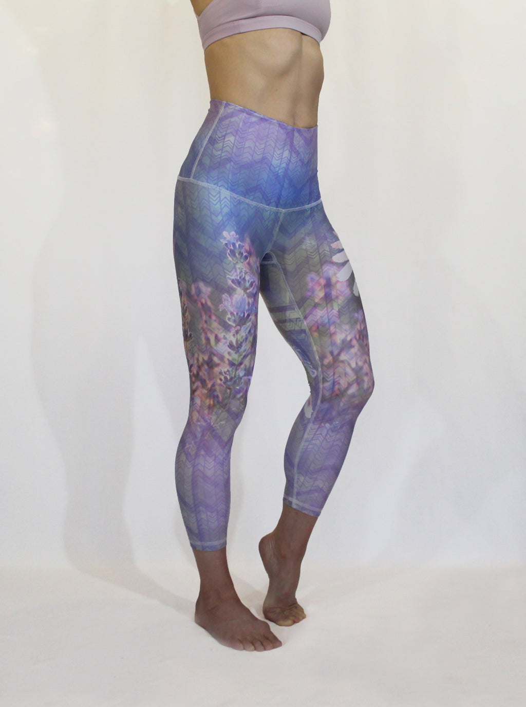 MAY - The Wildest Dream Leggings - Sold Out