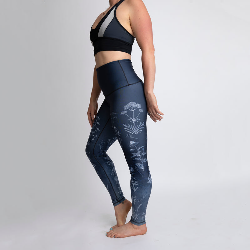 Save the Bees Athletic Tights - WHOLESALE - order by July 31st