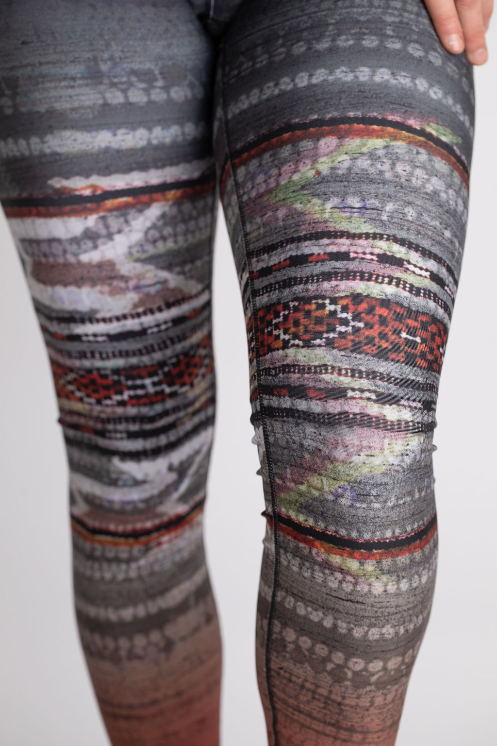 The Dreamrocker Athletic Tights - LAST CHANCE