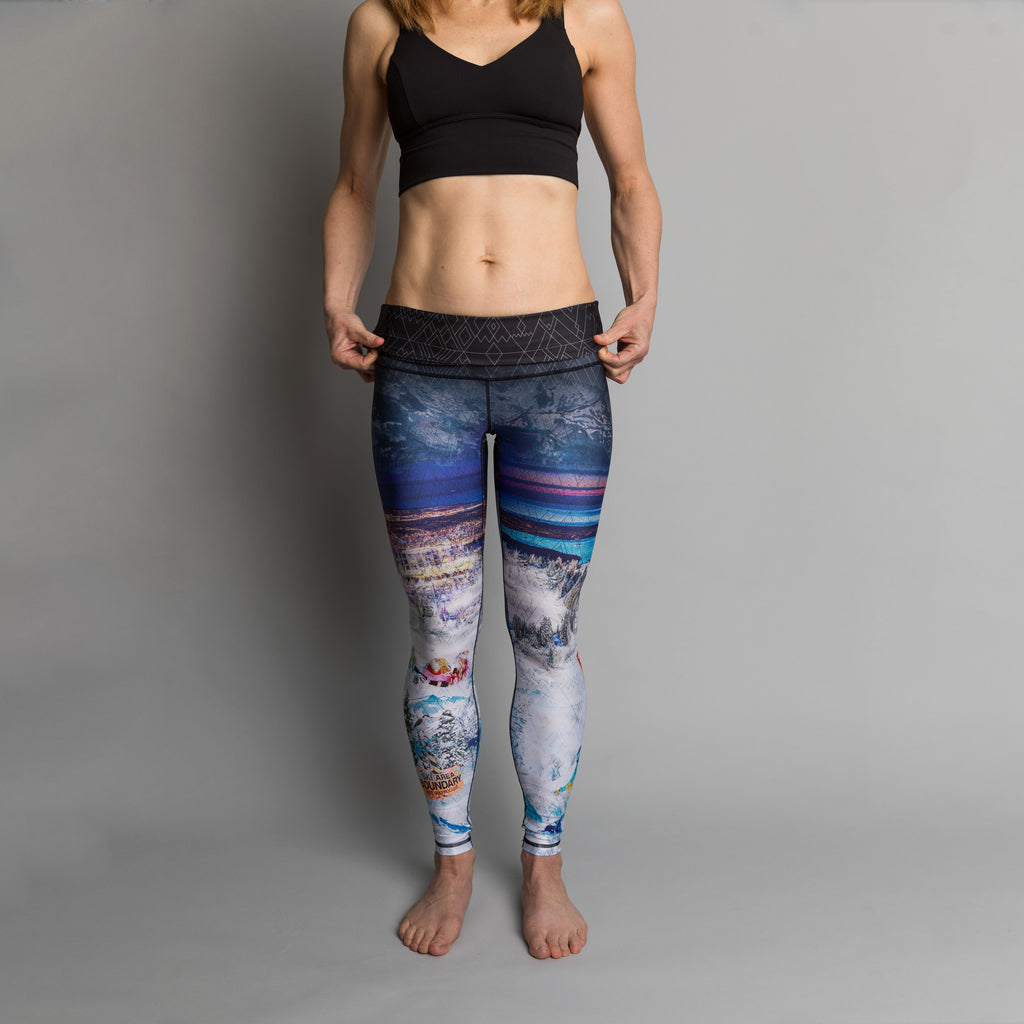 The Ever Winter Athletic Tights - LAST CHANCE!