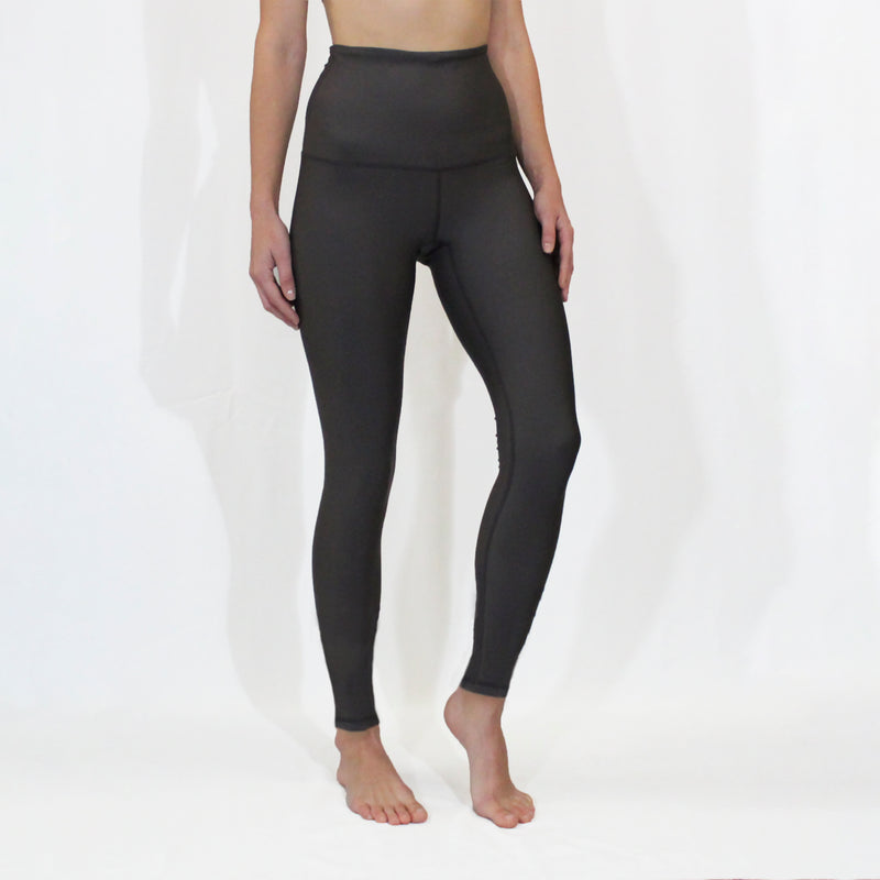 WINTER - Grey Baselayer Leggings