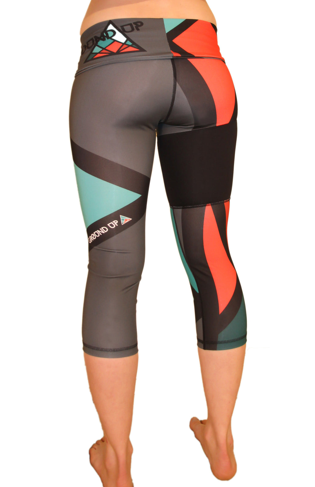 Ground-Up Fitness Capri - XS only