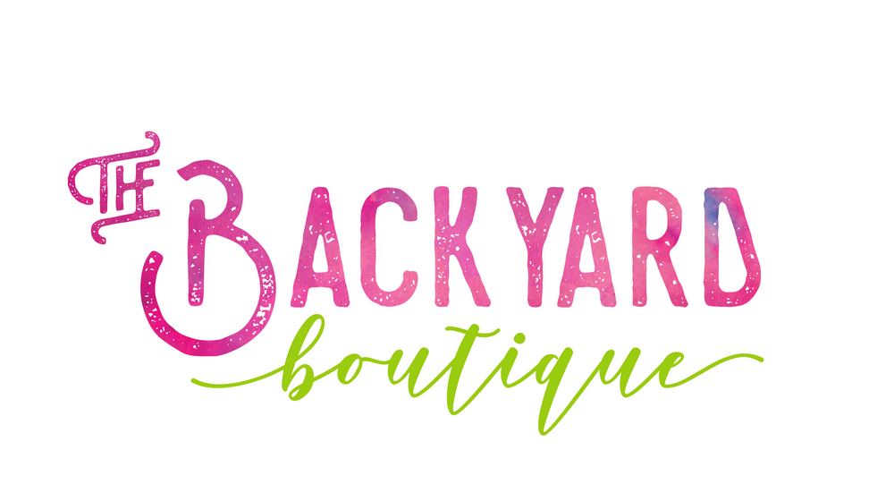 The Backyard Boutique