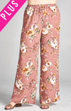 Roadside Flowers pant