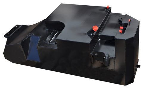 Long Range Fuel Tanks – Factory Direct 4X4