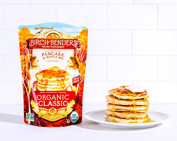 featured-Birch Benders Organic Classic Pancake & Waffle Mix - have-zoom-1