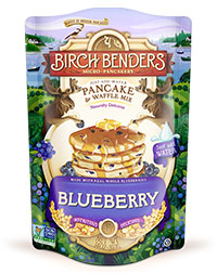 Birch Benders Blueberry Pancake & Waffle Mix - have-zoom-1