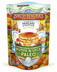 Birch Benders Pumpkin Spice Paleo Pancake & Waffle Mix - have-zoom-1