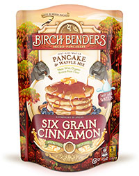 Birch Benders Six Grain Cinnamon Pancake & Waffle Mix - have-zoom-1