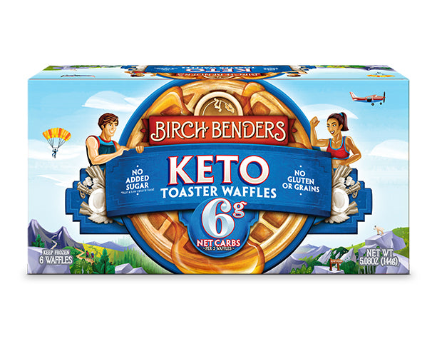 featured-Birch Benders Keto Frozen Toaster Waffles box - have-zoom-2