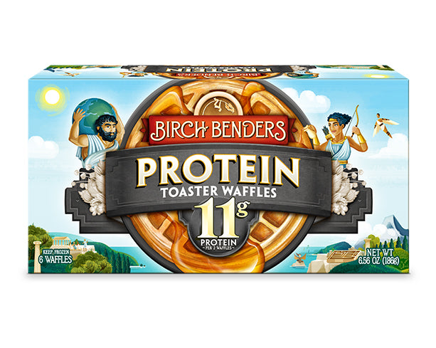 featured-Birch Benders Protein Frozen Toaster Waffles box - have-zoom-2