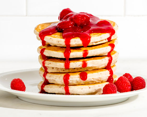 featured-Birch Benders Gluten Free Pancake & Waffle Mix stack - have-zoom-2