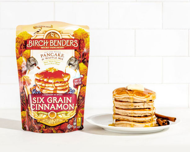 featured-Birch Benders Six Grain Cinnamon Pancake & Waffle Mix - have-zoom-1