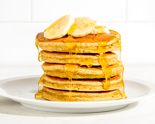 featured-Birch Benders Banana Paleo Pancake & Waffle Mix stack - have-zoom-2