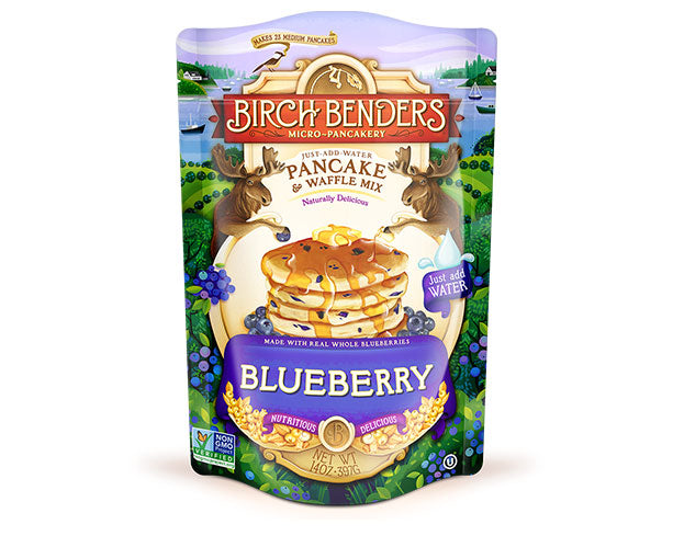 featured-Birch Benders Blueberry Pancake & Waffle Mix pouch - have-zoom-3