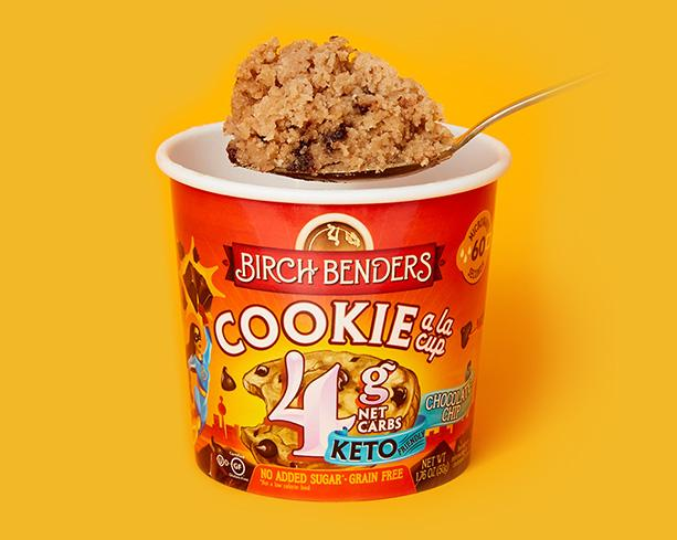 featured-Birch Benders Chocolate Chip Cookie Cup - have-zoom-2