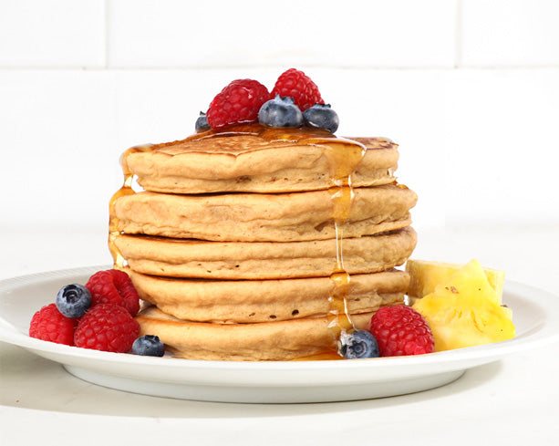featured-Birch Benders Plant Protein Pancake & Waffle Mix stack - have-zoom-2