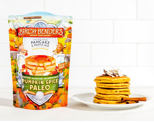 featured-Birch Benders Pumpkin Spice Paleo Pancake & Waffle Mix - have-zoom-1