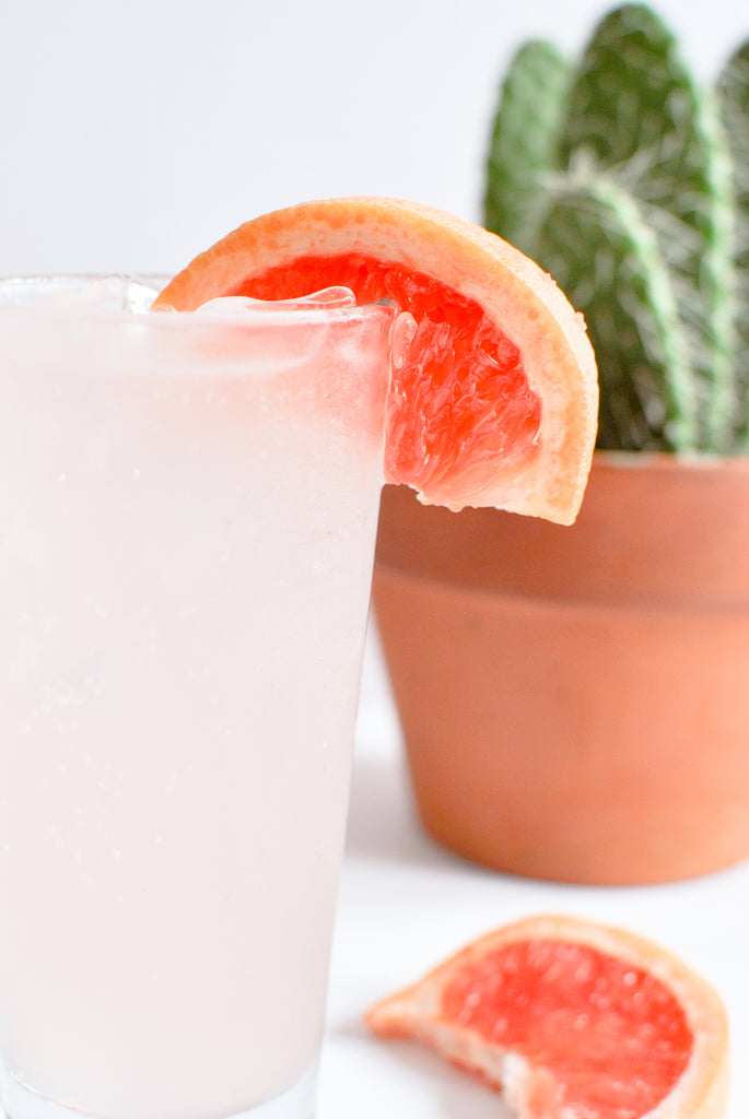 Paloma Margarita, The Tequila Drink You Should Know About