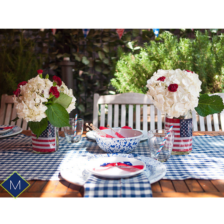 4th of July Party Décor