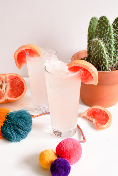 PALOMA MARGARITA RECIPE