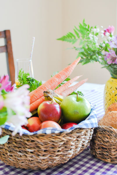 Easter Baskets and Decoration Ideas