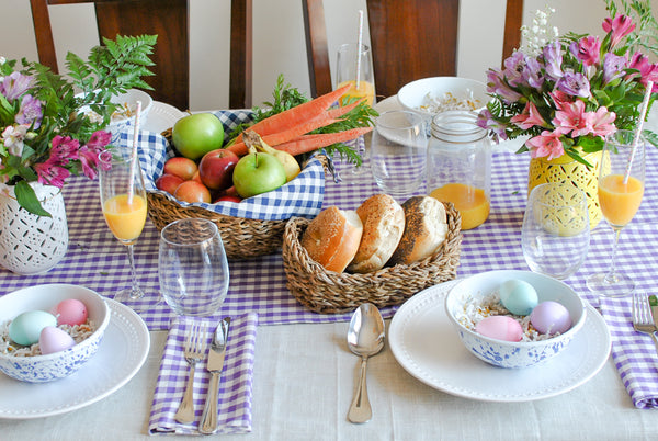 Easter and Spring Decoration Ideas