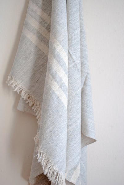 Turkish Linen Beach Towel